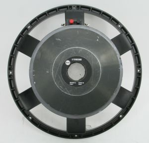 """RCF L15S830EI EAW LC-1527 804055 15"""" LF Low Freq Woofer Speaker – BASKET ONLY"""