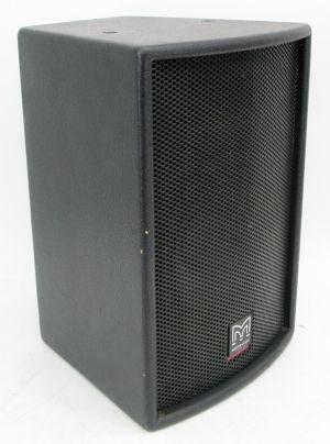 Single Martin Audio EM26 EM Series 2-way Loudspeaker Speaker Monitor