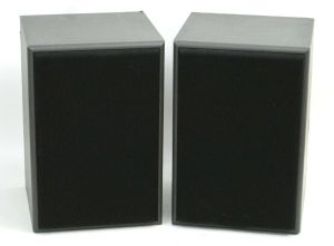 Tannoy PBM 6.5 II Studio Monitors 2-Way Bookshelf Speakers – MATCHED PAIR