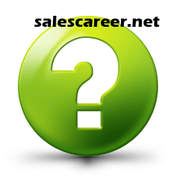 Ask a Sales Manager!  Free Sales Job Search Advice