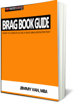 'Sales Brag Book Guide
