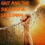Grit and the Successful Salesperson