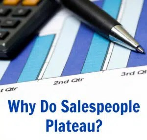 why-do-salespeople-plateau