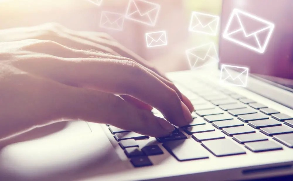 Automate Emails When Possible to Improve Sales Team Productivity