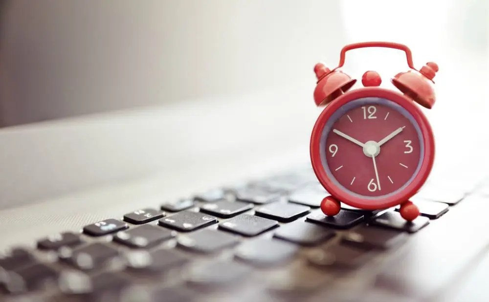 Time Management Skills Are Key To Your Sales Team's Productivity