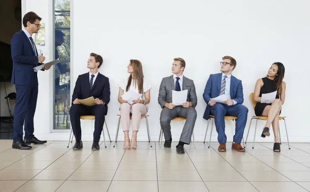51 Revealing Sales Interview Questions to Hire the Best Reps