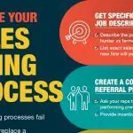How to Dramatically Improve Your Sales Hiring Process [Infographic]