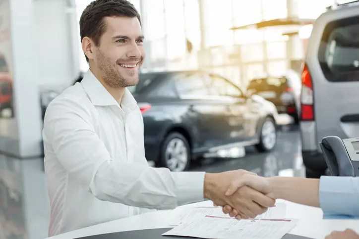 How to Hire a Great Salesperson