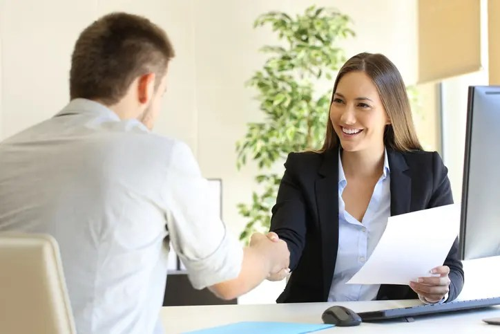 Interview to Hire a Great Salesperson