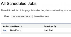 """, Liste de contrôle de la démission d&rsquo;un administrateur Salesforce: 7actions à entreprendre lorsque votre administrateur quitte<span class=""""wtr-time-wrap after-title""""><span class=""""wtr-time-number"""">3</span> minutes de lecture</span>"""