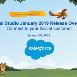 Salesforce Weekly – Blog