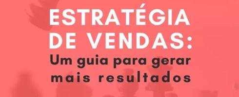 estrategia de vendas