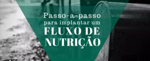 passo a passo para implantar um fluxo de nutrição