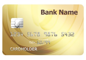 gold-credit-card