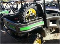 XUV560 | Gator Crossover Utility Vehicles | John Deere ...