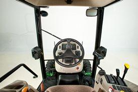 Tracteur Utilitaire Compact 3033R John Deere CA