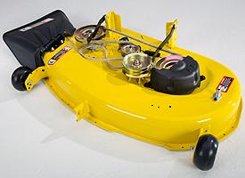 John Deere Lt160 Wiring Diagram John Deere S240 42 Inch Deck Riding Mower Sport Sloan