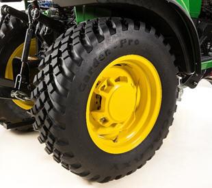 1023e John Deere Fuse Box Location Compact Utility Tractors 2038r John Deere Us