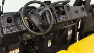 Crossover Gator Utility Vehicles | XUV835M Cab Utility