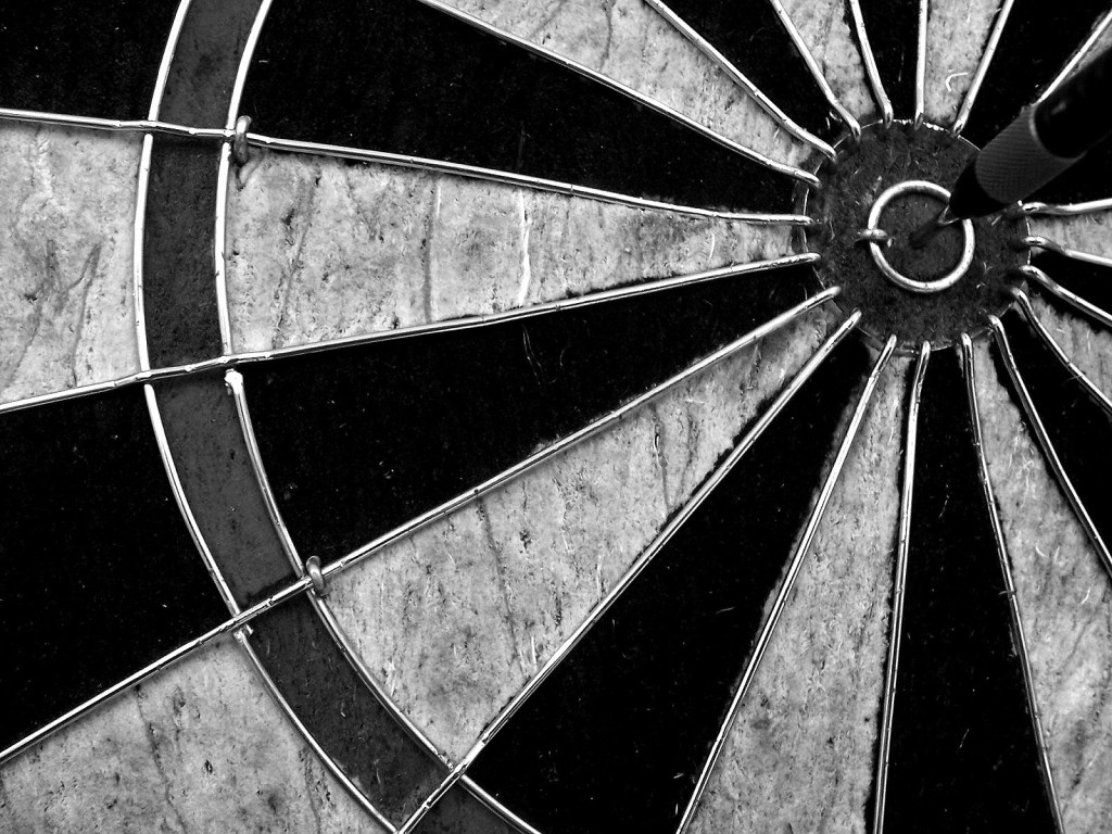 3 Interesting Reasons Why No One Tries To Miss The Bullseye