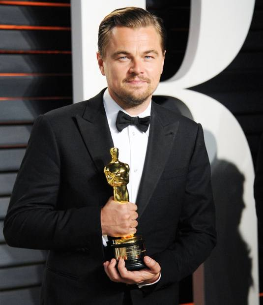Everyone should Thank Leonardo DiCaprio For These Sales Lessons.