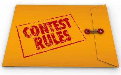 Sweepstakes & Contests; Not All Fun and Games