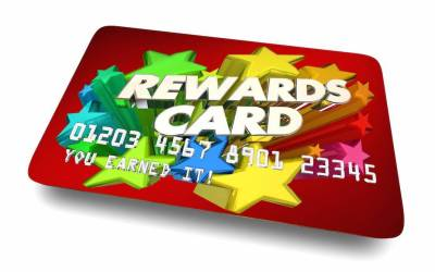 Drive Sales With Rewards Programs