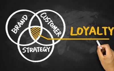 Customer Loyalty Programs – Part 1