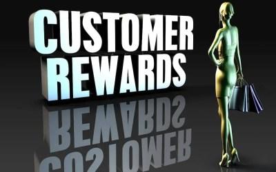 Increasing Customer Loyalty with Rewards Program