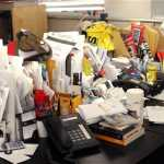 Messy Desk Contest Was Relevant and Successful for their Brand