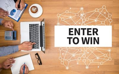 Sweepstakes & Contest Enthusiasts Expand Engagement