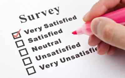 How Many Surveys Do You Get Weekly? (Lots?)