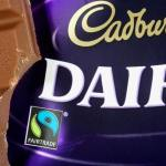 Cadbury had proudly sourced it's cocoa from Fair Trade farmers prior to being purchased