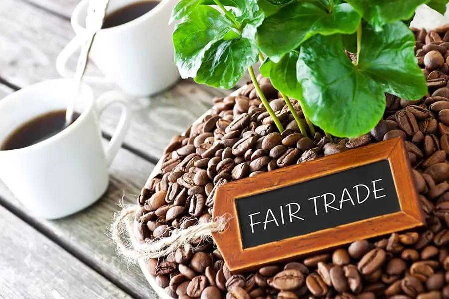 Fair trade in business