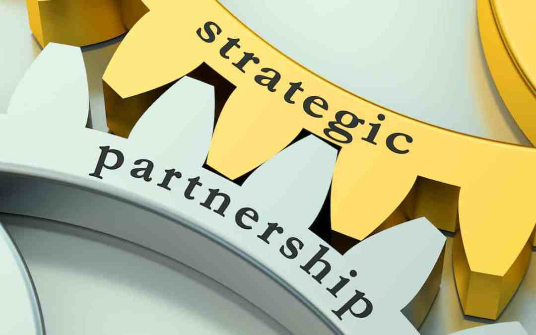 Partner Marketing | Maximizing Strategic Partnerships | Podcast #3