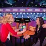 Bowlmor encourages millennials to post pictures and user-generated content to tell the companies' brand story