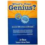 What's Your Genius is a resource to identify your success style