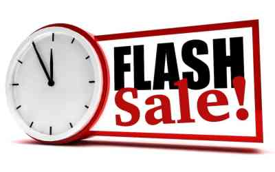 7 Ways To Optimize Flash Sales In Today's Environment