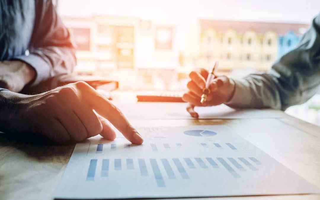 6 Things You Need To Create A Winning Marketing Budget