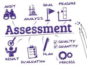 Assessment-sales recruiting