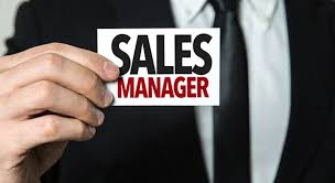 salesmanager