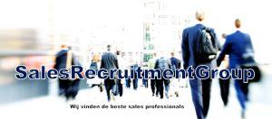 Wij vinden de beste Sales Proffessionals - Sales Recruitent