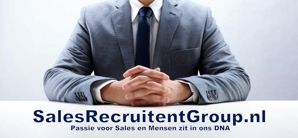 Een winnend sollicitatiegesprek recruitment - passie voor sales en mensen Werving en selectie Bureau sales