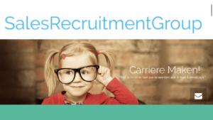 Sales recruitment Bureau - Sales Headhunters