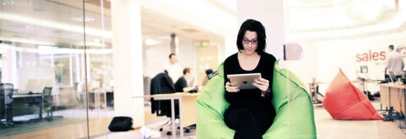 Weving en selectie sales medewerkers - diensten