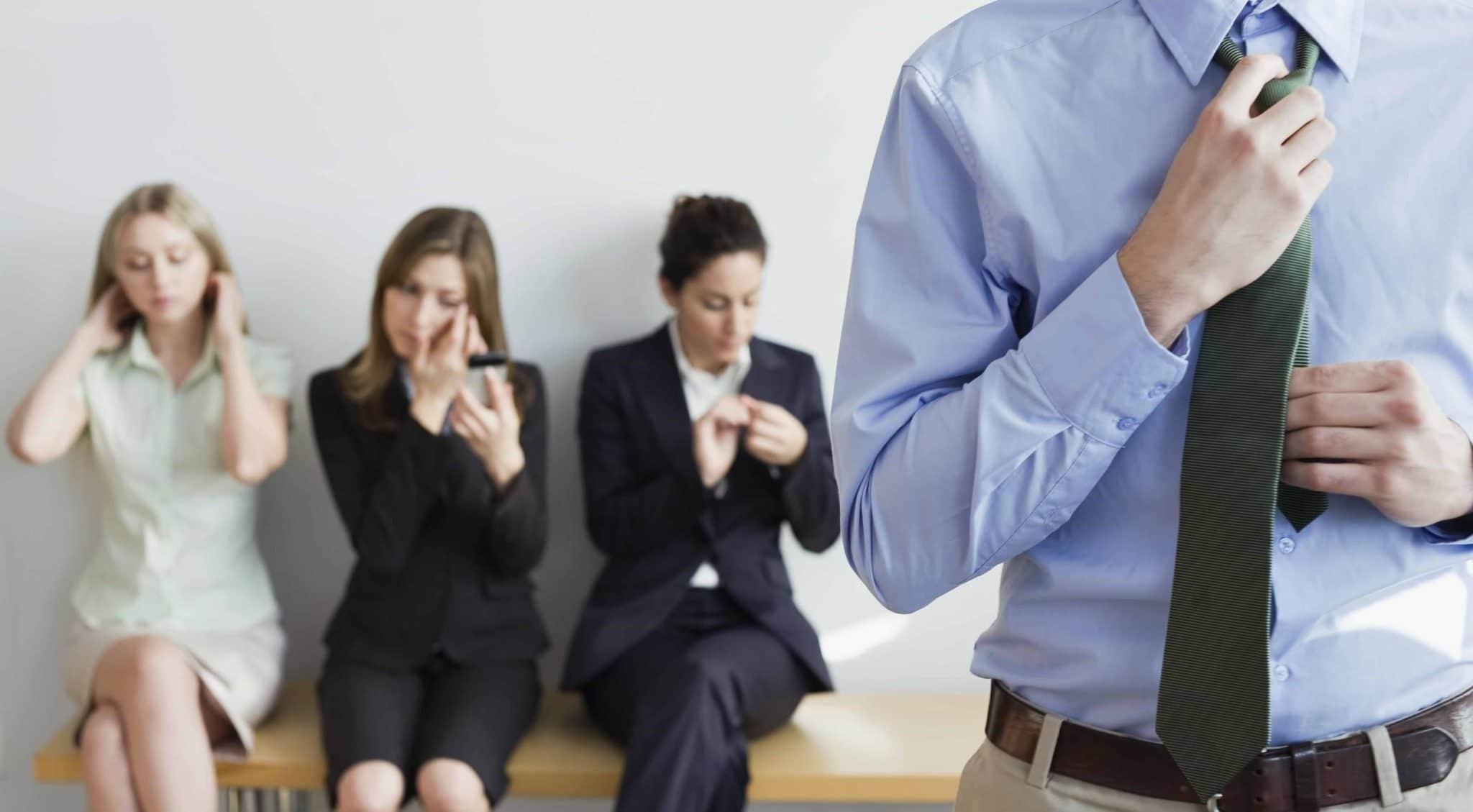 Sales Interviewing Tips  Sales Talent Inc