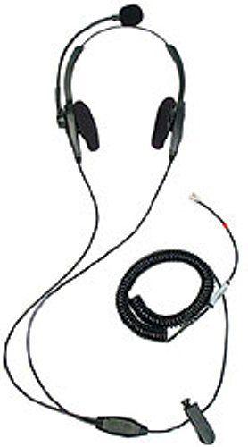 VXI 202083 Passport 20-9 Over the Head Binaural Noise