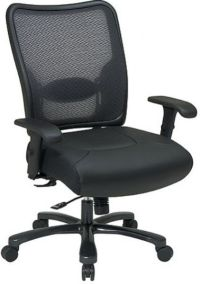 Office Chairs: Office Chairs Lumbar Support