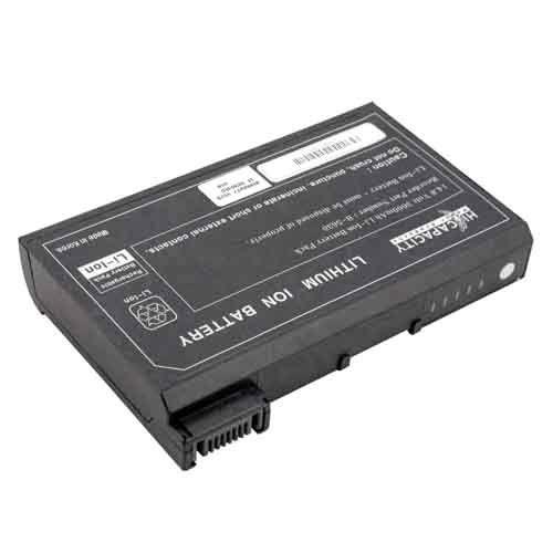 Hi Capacity B-5630 Laptop Battery. For Dell Inspiron & Latitude Notebooks. Dark Grey (B 5630. B5630. 5630)
