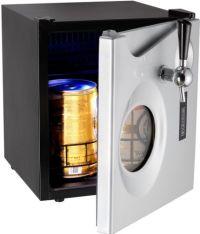 Avanti CB350S-IS Portable Party Pub Beer Dispenser, Black ...